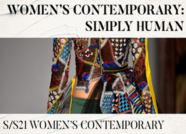 Simply Human Women's Trends