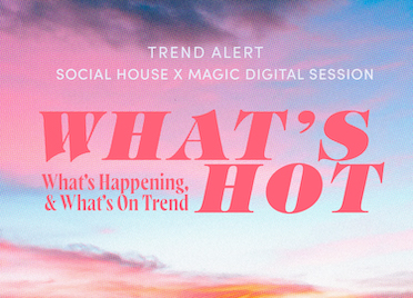 What's Hot and What's Trending