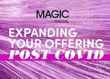 Expanding your offering Post COVID