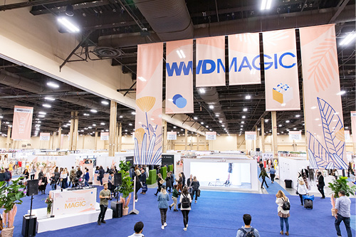 SOURCING JOURNAL | MAGIC Las Vegas Trade Show