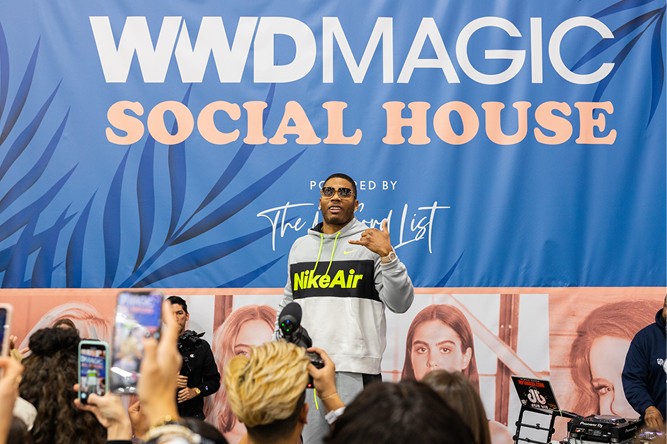 WWDMAGIC Mixes Sizzle and Business | MAGIC Las Vegas Trade Show