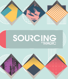 SOURCING AT MAGIC | MAGIC Las Vegas Fashion Trade Show