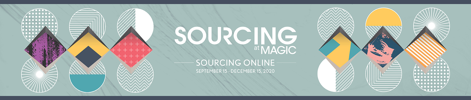 SOURCING AT MAGIC | SOURCING Online