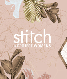 STITCH @ PROJECT WOMENS | MAGIC Las Vegas Fashion Trade Show