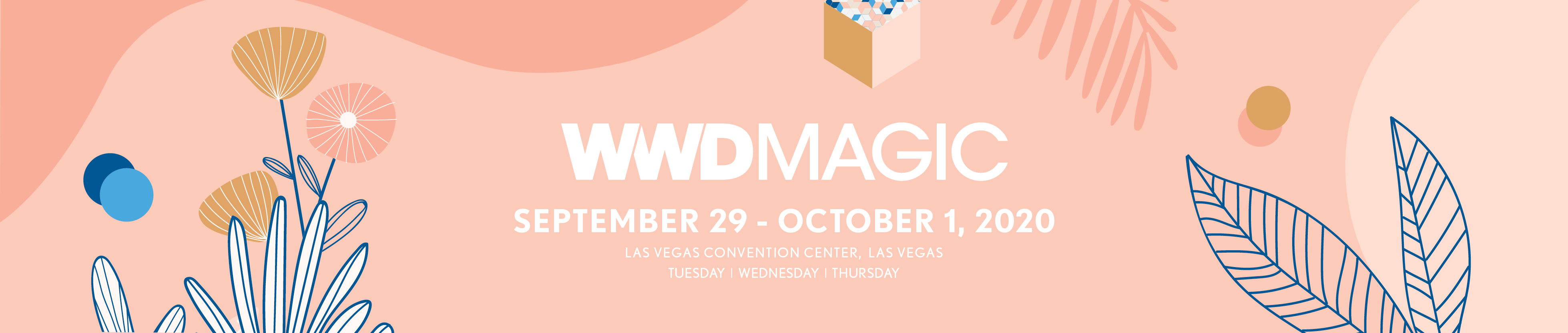 WWDMAGIC | MAGIC Las Vegas Fashion Trade Show