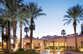 Courtyard by Marriott Las Vegas