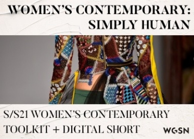 S/S 2021 Women's Contemporary Toolkit